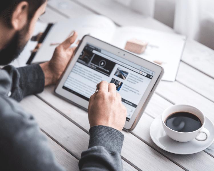 Commencer et réussir un business en ligne